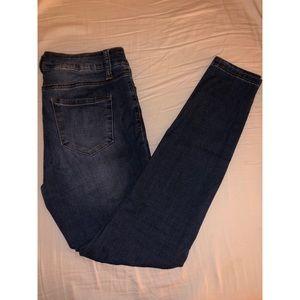 Tahari Skinny Jeans